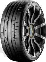 "CONTINENTAL Sport Contact 6 Summer tyre 19"" 245/40R19 98ZR"