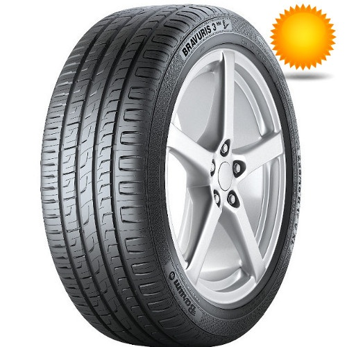 BRIDGESTONE RE070 Summer tyre 17