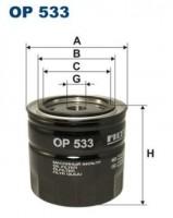 FILTRON OP533 Oil Filter