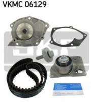 SKF VKMC 06129 Timing Belt Kit