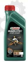 CASTROL MAGNATEC 1L 0W30 D START STOP