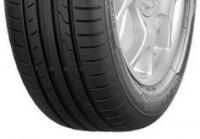 DUNLOP SP Sport Bluresponse Summer tyre 17